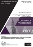 Civil Engineering Research in Ireland 2020: Conference Proceedings